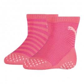 Puma Baby Sock Abs 2P Βρεφική Κάλτσα 265002001-642