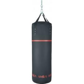 Σάκος πυγμαχίας, Amila 125x35 50 kgr (96852)