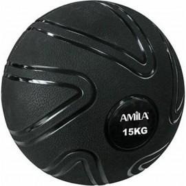Slam Ball 15kg AMILA (90809)