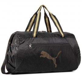 Τσάντα Puma AT ESS Barrel Bag 077365-05