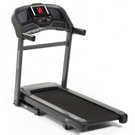Διάδρομος Γυμναστικής Horizon Fitness 2.75 Hp T202