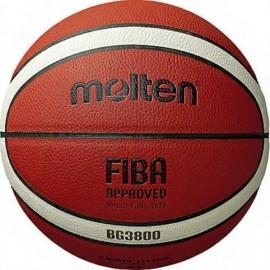 Μπάλα μπάσκετ molten indoor B7G3800 Sz 7