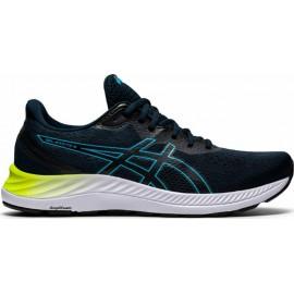 Ανδρικά Παπούτσια Asics Gel-Excite 8 1011B036-401M French Blue/Digital Aqua