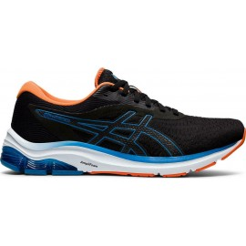 Asics Gel-Pulse 12 Ανδρικά Παπούτσια για Τρέξιμο 1011A844-005M ΜΑΥ/ΠΟΡ