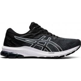 Ανδρικά Παπούτσια για Τρέξιμο Asics GT-1000 10 Κωδικός: 1011B001-004M Ανθρακί