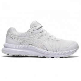 Παπούτσια ASICS - Contend 7 Gs 1014A192-103 White