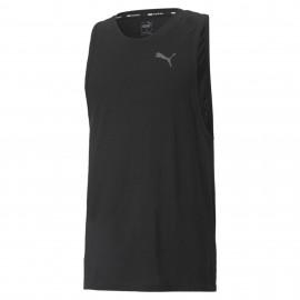 Αντρικό T shirt Puma FAVOURITE MEN'S TRAINING TANK TOP 520134-01 black
