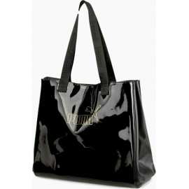 Γυναικεία τσάντα Puma Core Up Large Shopper B 077919-01 PUMA BLACK