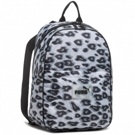 Puma τσάντα πλάτης Core Pop Backpack 077925-02 Puma Black/Animal Graphic