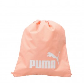 ΣΑΚΙΔΙΟ ΓΥΜΝΑΣΤΗΡΙΟΥ Puma Phase Gym Sack Apricot Blush 074943-54