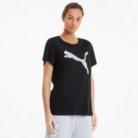 Γυναικείο t-shirt PUMA Puma Women's Evostripe Tee 585941-01 Black