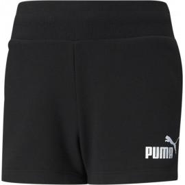 Παιδικο Σορτς Puma Puma Ess+ Shorts G Short 587052-01 PUMA BLACK