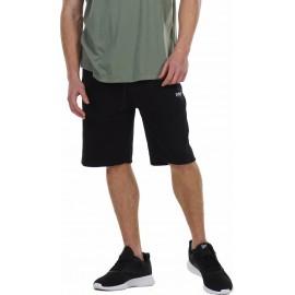 Body Action ανδρική βερμούδα 033124-01 BLACK