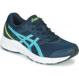 Παιδικά Παπούτσια για Τρέξιμο ASICS Jolt 3 GS(1014A203-400)Blue/Aqua