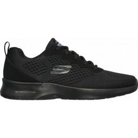Αντρικά παπούτσια SKECHERS SKECH-AIR DYNAMIGHT TUNED UP (232291-BBK)