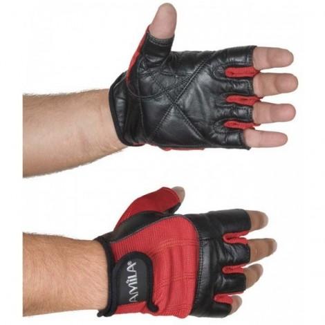 Γάντια γυμναστικής AMILA (83250) - Skalidis Sport c9102a5b270