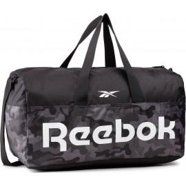 Τσάντα Γυμναστηρίου Reebok Active Core Graphic Medium Grip Bag GN7754