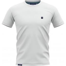 Αντρικό T shirt MAGNETIC NORTH LOGO T-SHIRT 21008-White