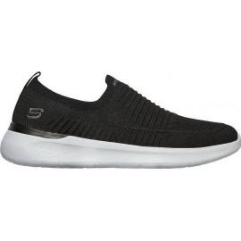 Ανδρικά Sneakers Skechers 210245-Blk Lattimore/Carlow Black