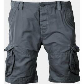 Αντρική βερμούδα Magnetic North Cargo Shorts 20020-GREY