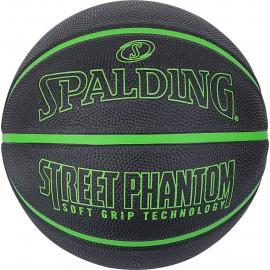 Μπάλα μπάσκετ Spalding Street Phantom 84 384Z1