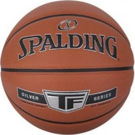 Μπάλα μπάσκετ Spalding TF Silver indoor/outdoor (76 859Z1)