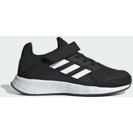 Παιδικά παπούτσια ADIDAS DURAMO SL GW2242 Core Black / Cloud White / Dash Grey