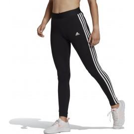 Γυναικείο κολάν Adidas Loungewear Esssentials 3-Stripes Leggings GL0723