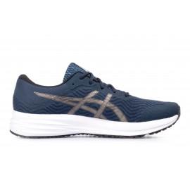 Ανδρικά Running Παπούτσια ASICS PATRIOT 12 1011A823-402M Μπλε