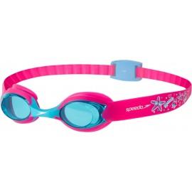 Γυαλιά Κολύμβησης Speedo Sea Squad Illusion Goggle JR 12115-D448 Φούξια