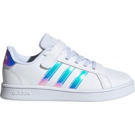 Adidas Παιδικό Sneaker Grand Court FW1275