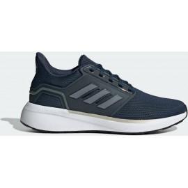 Ανδρικά Παπούτσια για Τρέξιμο adidas Performance EQ19 Run H02038 navy