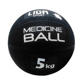 MEDICINE BALL 5kg LIGASPORT