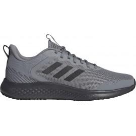 Ανδρικό Παπούτσι Adidas Core Linear Fluidstreet (GZ2718) Grey