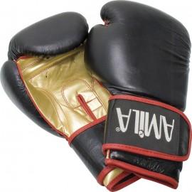 Γάντια πυγμαχίας AMILA (37307)