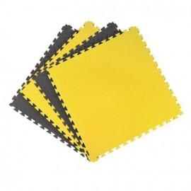 BY Δάπεδο TRD Puzzle EVA 2.0c (yellow-black)