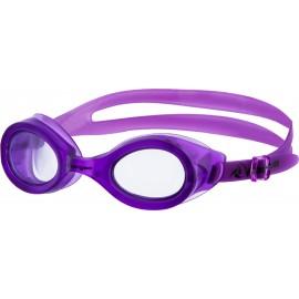 Γυαλιά Κολύμβησης Ενηλίκων με Αντιθαμβωτικούς Φακούς Vorgee Freestyler 808150T Μωβ