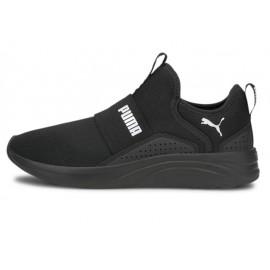 Γυναικεία Αθλητικά Παπούτσια Puma Softride Sophia Slip-On 195161 01 Puma Black/Puma White