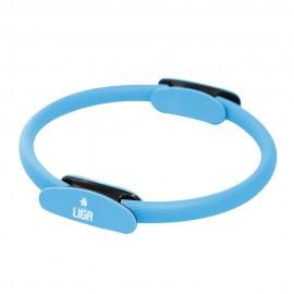 Στεφάνι για πιλάτες (Pilates Ring) (μπλε) LIGASPORT