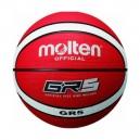 Παιδική μπάλα μπάσκετ MOLTEN (BGR5 RW)