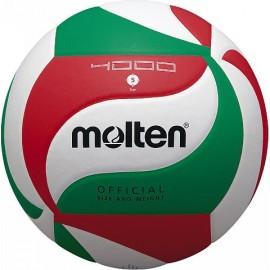Μπάλα βόλεϊ MOLTEN V5M 4000 δέρμα PU