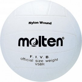 Μπάλα beach volley MOLTEN (V58R)