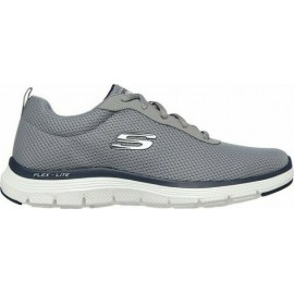 Ανδρικά Αθλητικά Παπούτσια Skechers Flex Advantage 4.0 232229-GYNV Γκρι