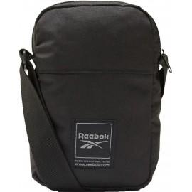 Τσαντάκι ώμου Reebok Workout City Bag (FQ5288) - BLACK