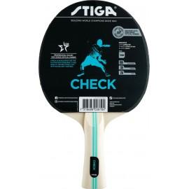 Stiga Bat Hobby Check 1210-5818-01 Ρακέτα Ping Pong