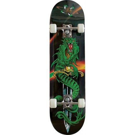 Skateboard AMILA Basic (48936)