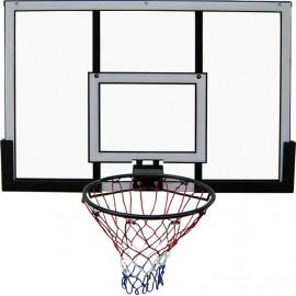 Ταμπλό μπάσκετ πολυανθρακικό με στεφάνι AMILA (49199)