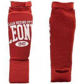 Επικαλαμίδα (κάλτσα) με κουντεπιέ LEONE Comfort (PT133 RD)