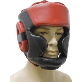 Κάσκα πυγμαχίας και πολεμικών τεχνών AMILA (37248)