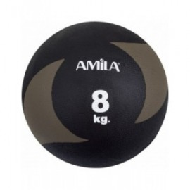Medicine Ball Advance Rebound Ball AMILA 8 Kgr (44641)
